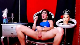 AllisonTSFox – Tell me all your fetishes and fantasies!